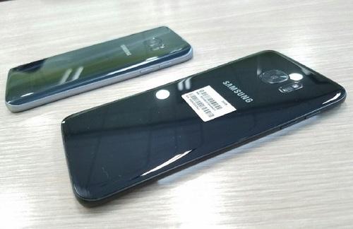 Samsung dự kiến sẽ tung ra phiên bản Galaxy S7 Edge màu đen bóng