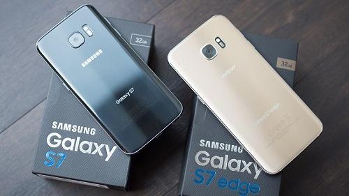 Samsung Galaxy S7, Galaxy S7 Edge đứng top đầu trong 20 smartphone tốt nhất thế giới năm 2016