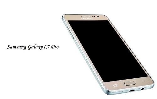 Samsung Galaxy C7 Pro dự kiến sẽ trang bị RAM 4GB, chip Snapdragon 625 khi ra mắt