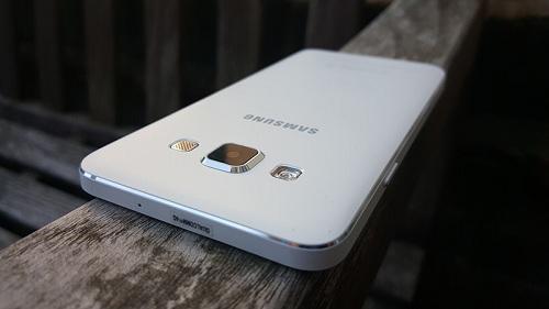 Samsung Galaxy A3 2017 đã sẵn sàng ra mắt
