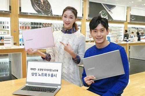 Samsung đang cân nhắcviệc bán lại mảng PC cho Lenovo