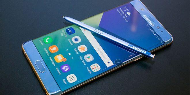 Công nghệ bảo mật nhận diện mống mắt trên Samsung Galaxy Note 7 là gì?