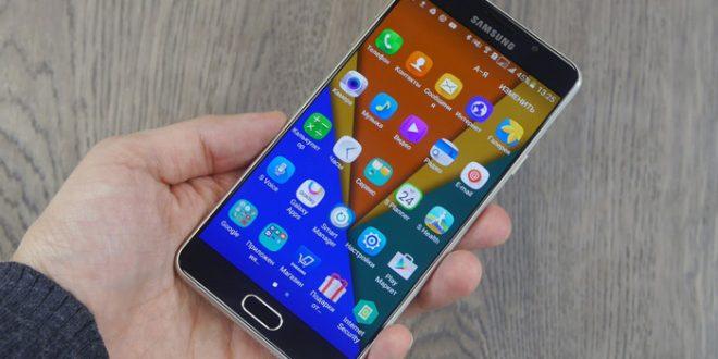 Thủ thuật nhận biết điện thoại Samsung Galaxy A7 chính hãng không sợ lầm