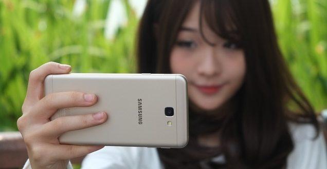 Thủ thuật cài đặt ứng dụng Microsoft Selfie trên điện thoại Samsung Galaxy J7 Prime