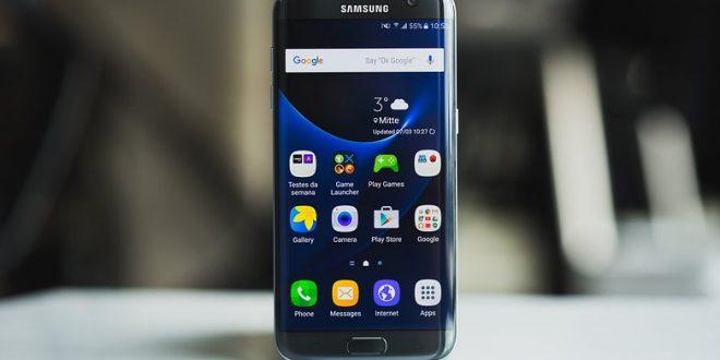 Tổng hợp một số mẹo hay trên Samsung Galaxy S7 cho người mới dùng