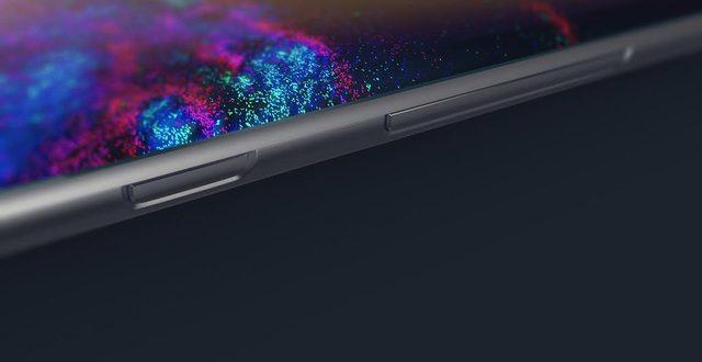 Samsung Galaxy S8 bắt chước thiết kế của Xiaomi Mi Mix