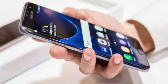 Giá thay màn hình mặt kính Samsung Galaxy S7 giá bao nhiêu hợp lý?