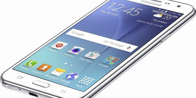 Muốn Samsung Galaxy J5 khôi phục cài đặt gốc phải làm sao?
