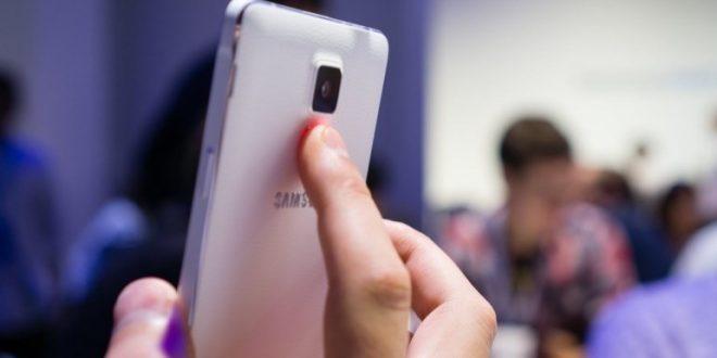 Thủ thuật chụp hình tự sướng trên Samsung Galaxy Note 5, người dùng mê ngay!