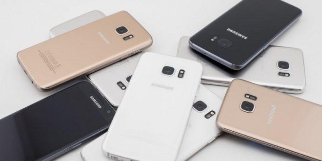Mẹo phân biệt Samsung Galaxy S7 thật và nhái bạn cần biết