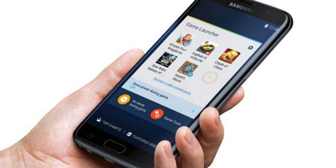 Cho phép cài đặt tính năng Game Tools trên Samsung Galaxy J7 Prime, bạn đã biết?