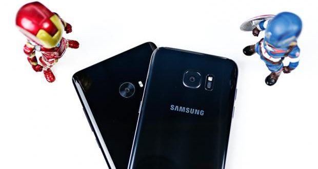 Samsung Galaxy S7 Edge và Xiaomi Mi Note 2: Smartphone nào có camera tốt hơn?