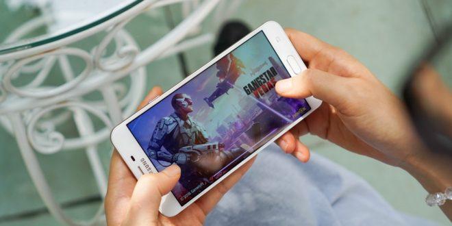 Thủ thuật lạ giúp Samsung Galaxy J7 Prime chiến tốt tất cả các tựa game