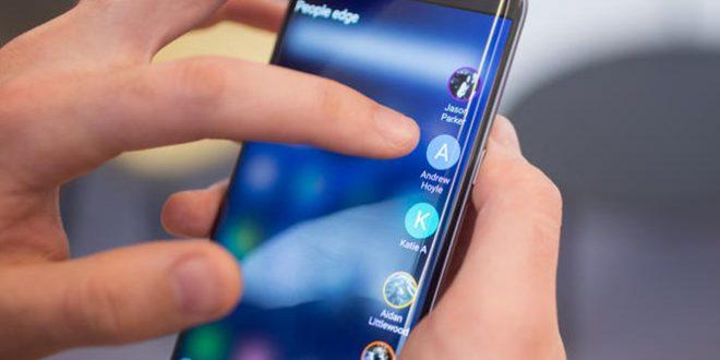 5 tính năng thú vị trên màn hình cong của Samsung Galaxy S7 Edge