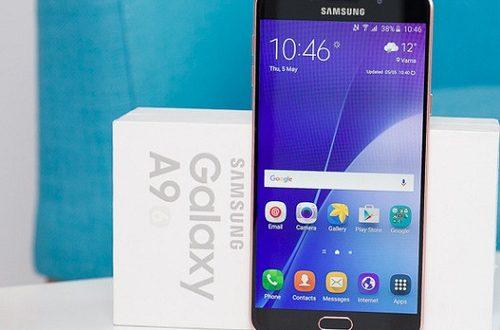 Samsung sẽ mang màn hình cong lên Galaxy A series