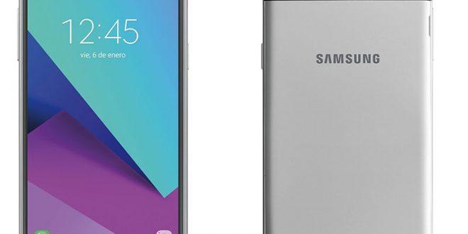 Galaxy J3 Emerge sẽ mở đầu cho một năm đầy triển vọng của Samsung
