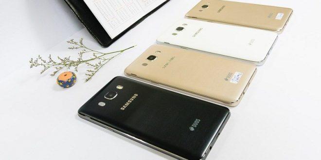 Galaxy J7 2017 lộ video thực tế với RAM 3 GB, chạy Android 7.0 Nougat