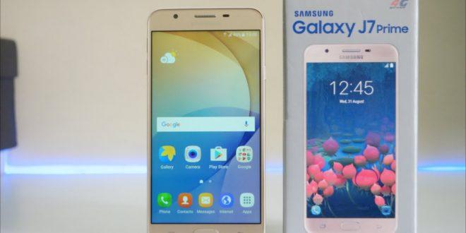 Vì sao Galaxy J7 Prime trở thành chiếc smartphone hút hồn giới trẻ?