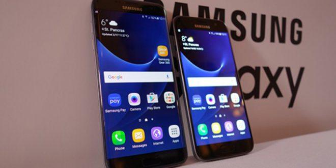 5 cách cải thiện tình trạng Galaxy S7 / S7 Edge bị hao pin cực đơn giản