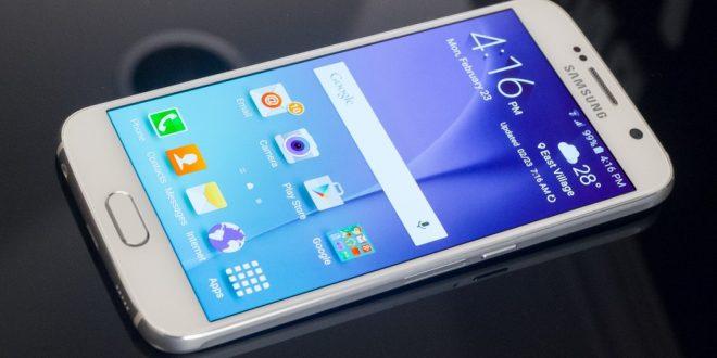 6 tính năng giúp Samsung Galaxy S6 trở nên hoàn hảo hơn