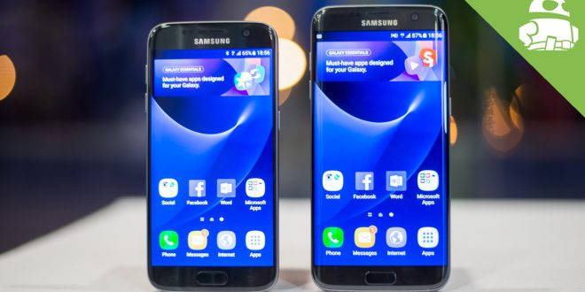 8 ứng dụng miễn phí cần phải cài đặt cho Samsung Galaxy S7, S7 Edge