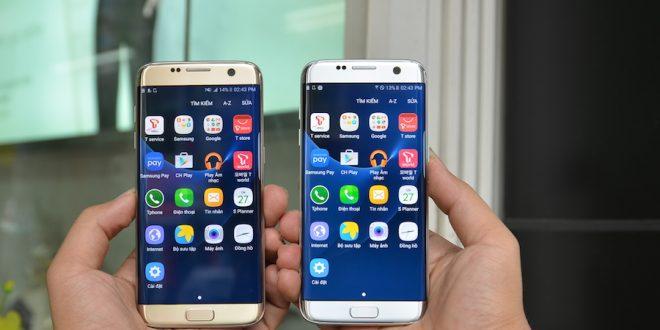 6 thủ thuật hay đáng để người dùng sở hữu ngay Samsung Galaxy S7