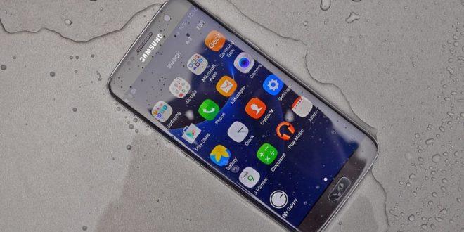 """Thủ thuật sửa lỗi """"Moisture Detected Error"""" trên Galaxy S7 và S7 Edge"""