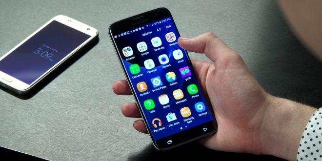 Sạc điện thoại Samsungbừa bãi, coi chừng mất dữ liệu