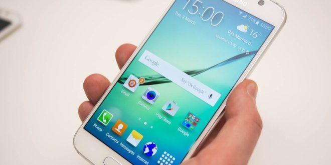 Tác hại không ngờ của việc dùng điện thoại Samsung sai cách
