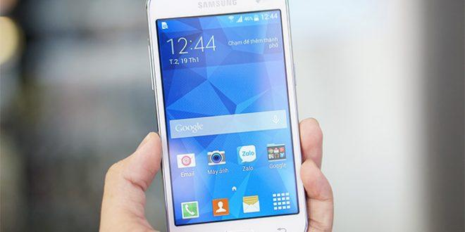 7 cách tăng tốc cho điện thoại Samsung