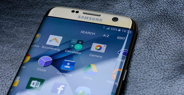 Samsung vô tình xác nhận sự có mặt của trợ lí ảo Bixby trên Galaxy S8