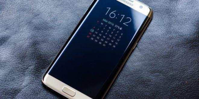 Nỗi khổ người dùng Galaxy S7/ S7 Edge bị lỗi cảm ứng làm sao sửa?