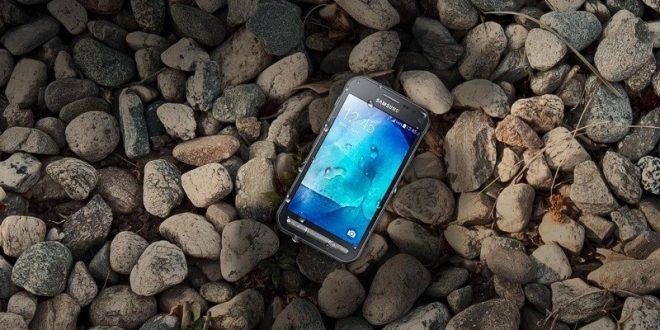 Galaxy Xcover 4 cùng chip Exynos 7570, RAM 2 GB tiếp tục lộ cấu hình