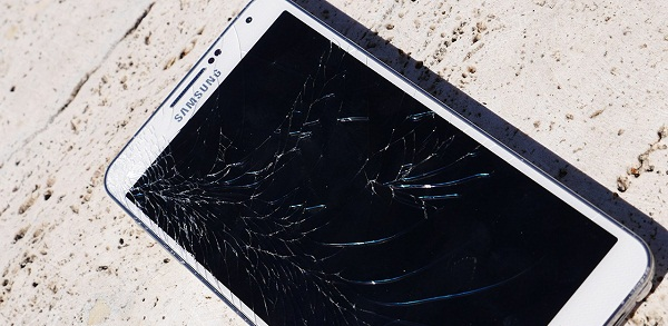 3 giải pháp giúp khôi phục dữ liệu từ điện thoại Samsung bị hỏng màn hình