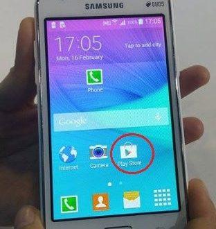 Cảnh báo Galaxy J5 gặp lỗi không tải được ứng dụng trên CH Play