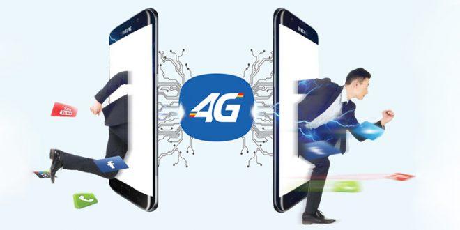 Nâng cấp mạng 3G lên 4G cho tất cả điện thoại Android bạn đã biết?
