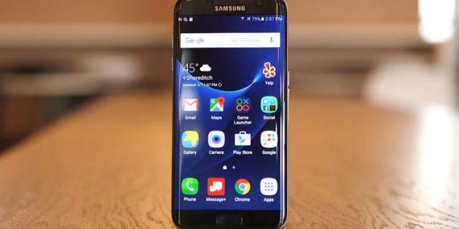 Thời lượng pin của Galaxy S7 Edge bị ảnh hưởng đáng kể khi lên Android 7.0 Nougat