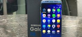 Samsung Galaxy S8 lộ ảnh FullHD không che với hộp và phụ kiện đi kèm