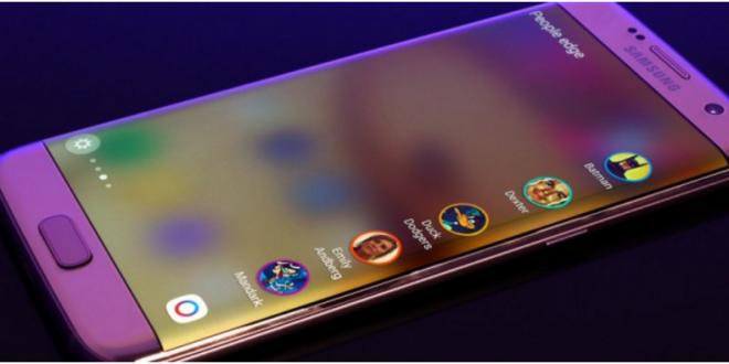 Samsung thăm dò ý kiến khách hàng về màu sắc của Galaxy S8,S8 Plus