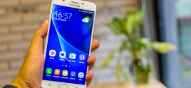 Làm gì Samsung Galaxy J7 Prime bị loạn cảm ứng?
