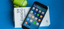 Có nên mua Samsung Galaxy A5 2017 không?