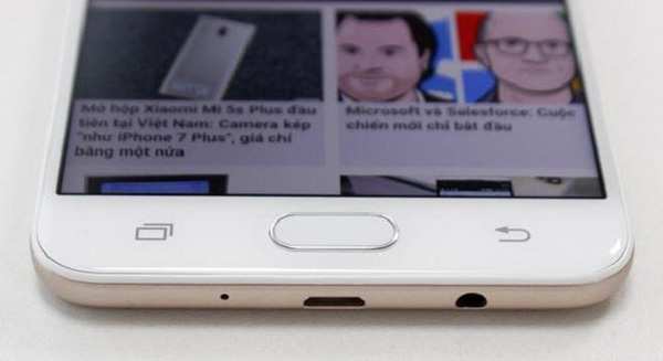 Đâu là vũ khí bí mật giúp Samsung chiếm trọn niềm tin thị trường Việt?