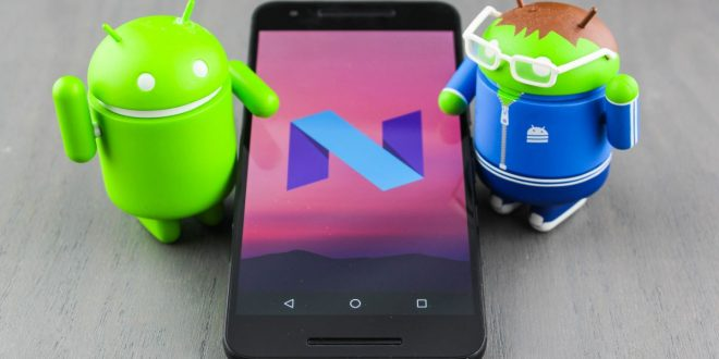 5 tính năng cực thú vị trên android có thể bạn chưa bao giờ biết