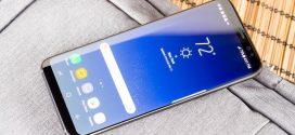 Samsung Galaxy S8 và Note 8 sẽ không được nâng cấp lên Android 10