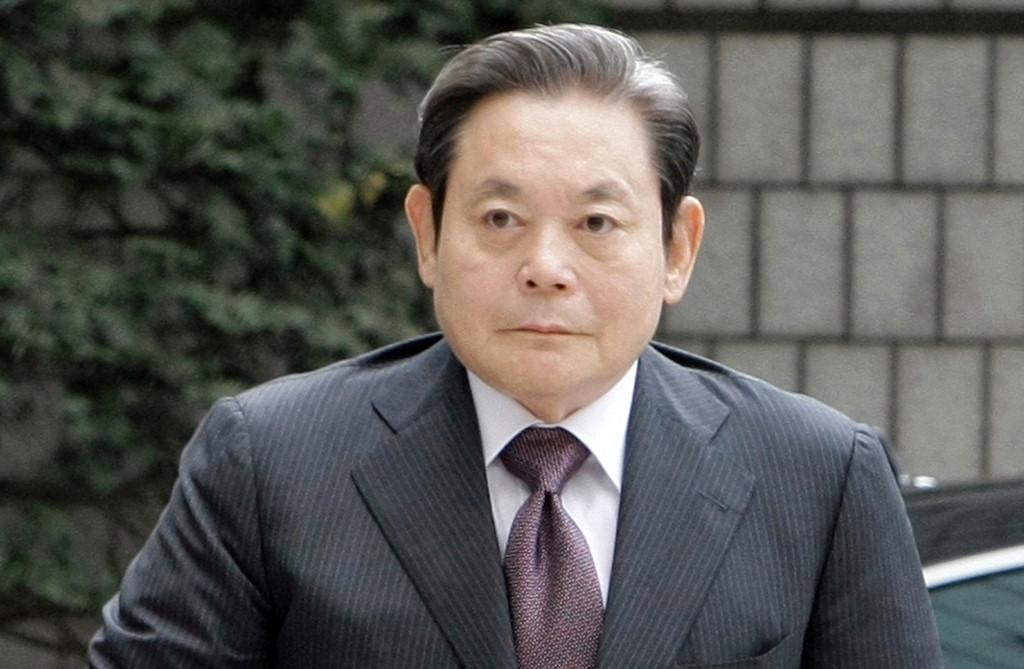 bạn biết gì về samsung - chủ tịch samsung lee kun hee