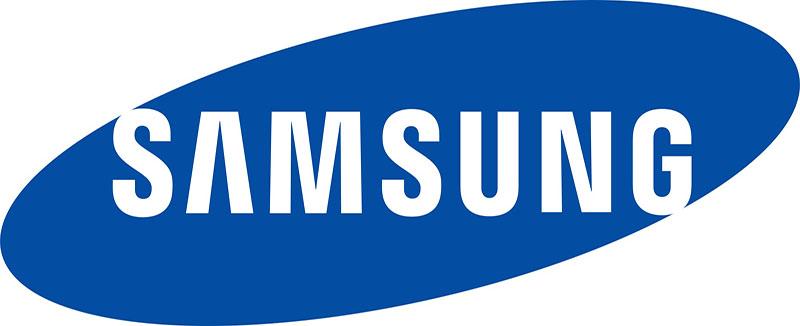 bạn biết gì về samsung - logo samsung