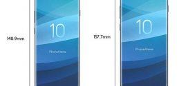 Rò rỉ thông tin về thiết kế, màn hình và camera Galaxy S10, S10 Plus