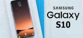 Rò rỉ thông tin phiên bản 5G Galaxy S10 sẽ có màn hình 6.7 inch, nhận diện khuôn mặt 3D