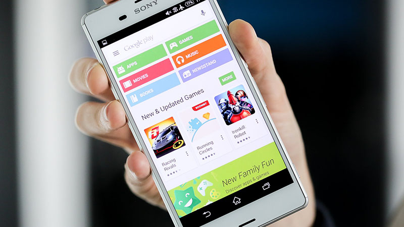 cai dat APK tren thiet bi Android hinh 1