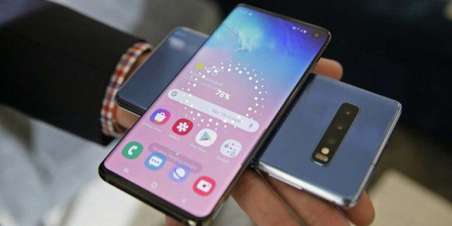 Samsung minh chứng Galaxy S10 Plus chụp đẹp hơn P30 Pro bằng phép tính lớp 2